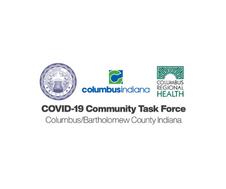COVID-19 Community Task Force Press Conference